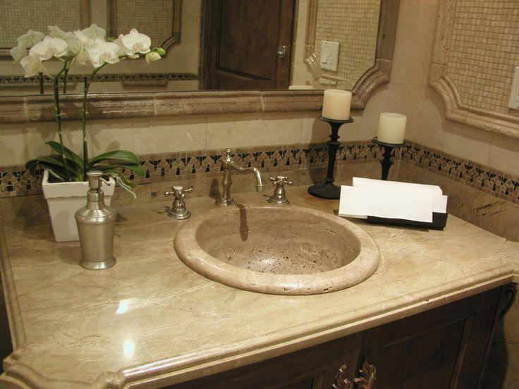 Moroccan decor from e mosaik com moroccan bathroom style ideas