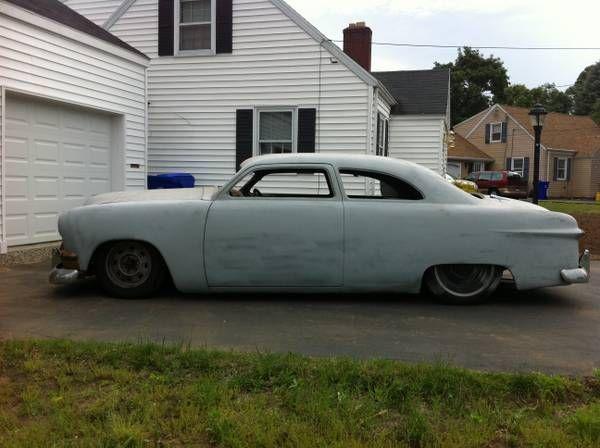 1950 Ford Craigslist Autos Weblog