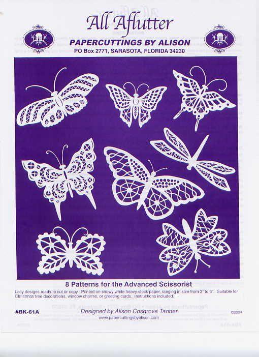 papercuttings