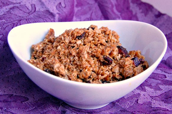 granola | wee eats | Food and Fun | Pinterest