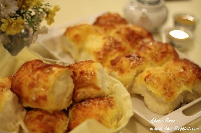 Cheese Buns   Bread, Buns & Rolls   Pinterest
