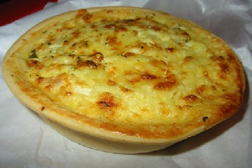 Ham & Cheese Quiche | Food | Pinterest