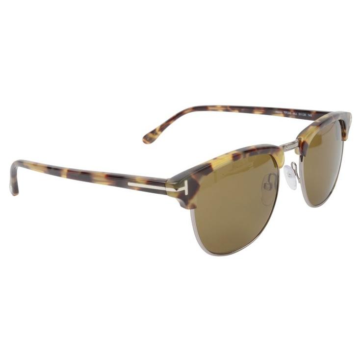tom ford henry sunglasses stuff pinterest. Black Bedroom Furniture Sets. Home Design Ideas