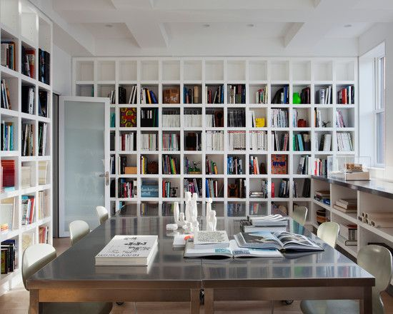 Big Home Library Office KBHome DREAM HOUSE Pinterest