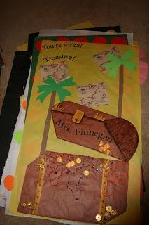 Doodle Bug by Lalah: Door decorations for Teacher Appreciation Week