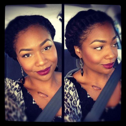 Pretty Hair & Make-Up