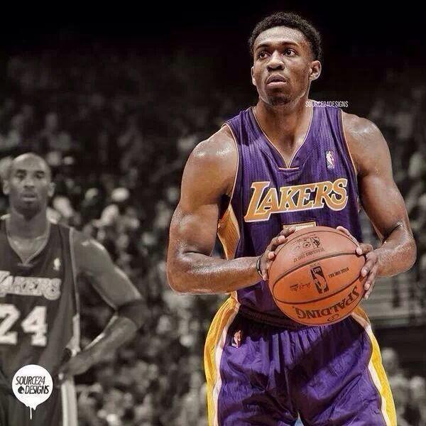 Jabari Parker   Lakers Rock   Pinterest Jabari Parker Lakers