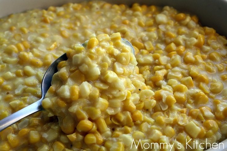 ... your plate. One of my favorite things to make. - Southern Skillet Corn