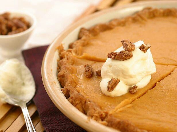 Old fashioned sweet potato pie | Southern recipes & Desserts | Pinter ...