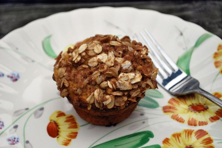 THE BEST MUFFINS I HAVE EVER MADE!!!!! Pumpkin Applesauce Muffins ...