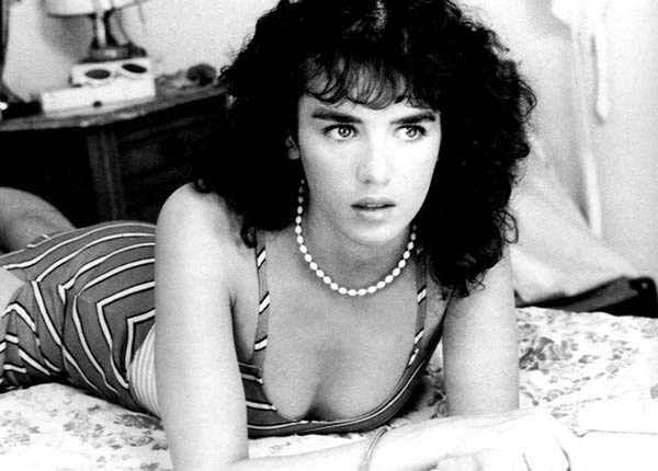 Isabelle Adjani In One Deadly Summer