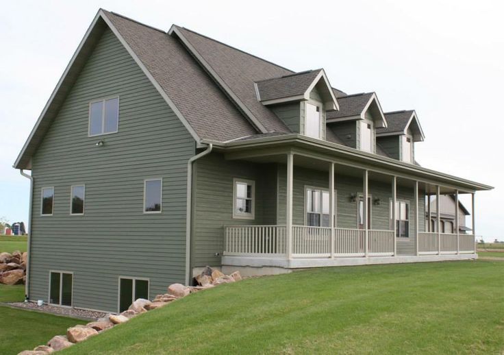 Lp smartside 8 lap siding and shakes pre finished with for Prefinished siding