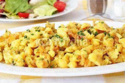 Lokshen Mit Kaese - Noodles And Cheese Recipes — Dishmaps
