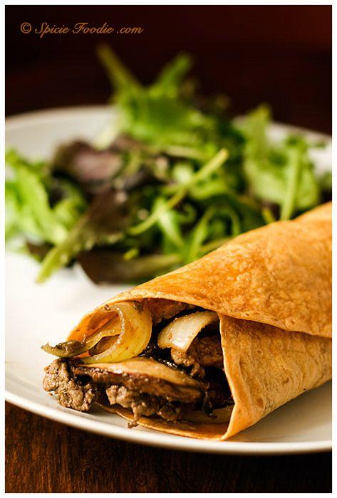 Jalapeno Steak Recipes — Dishmaps