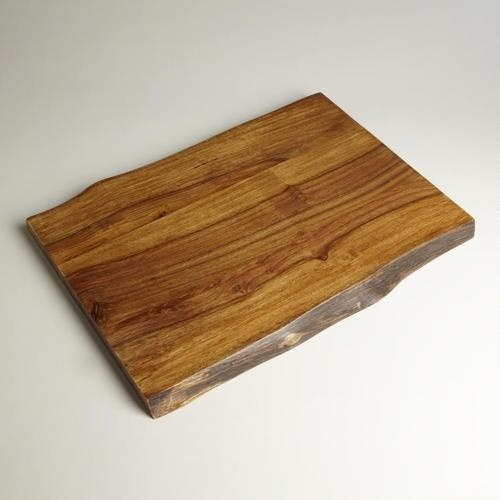 Countertop Edge Cutting Board : Raw Edge Cutting Board Home Decor: Kitchen Gadgets Pinterest