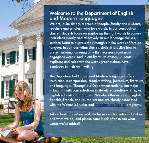 seattle university creative writing program