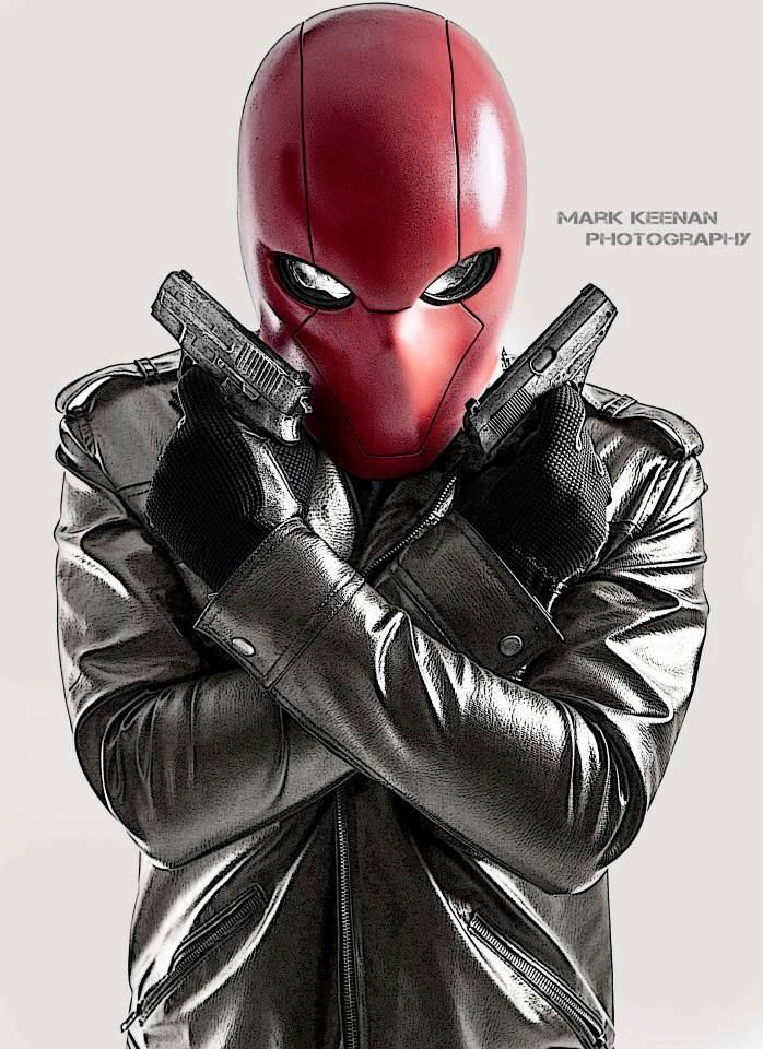 red hood | Cosplay and...