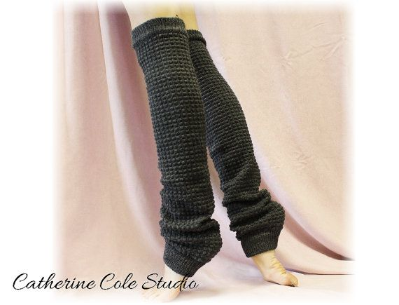Knitting Patterns Leg Warmers Ballet : Leg warmers knit legwarmers dance yoga pilates ballet leggings knit l?