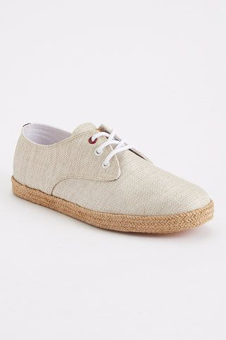 Pril Derby - Ben Sherman for JackThreads - Shoes : JackThreads