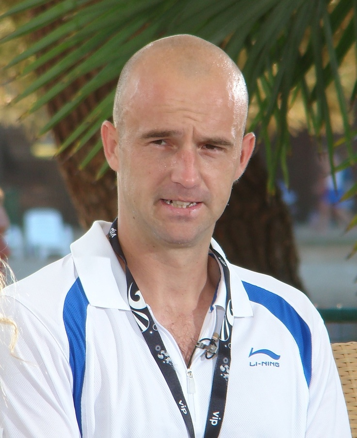 People - Ivan Ljubicic Ljubicic
