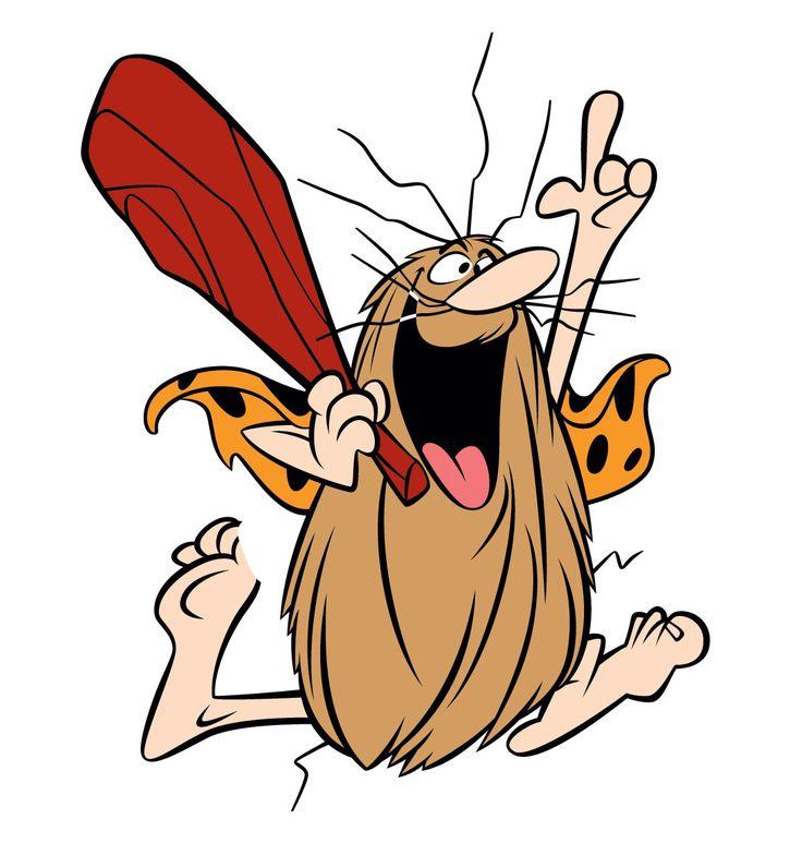 Caveman Cartoon Show : Captain caveman once upon a time pinterest