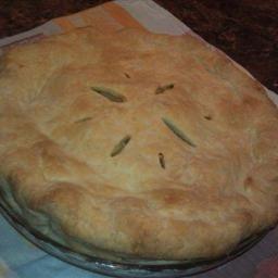 Flakey Pie Dough.   Dessert   Pinterest