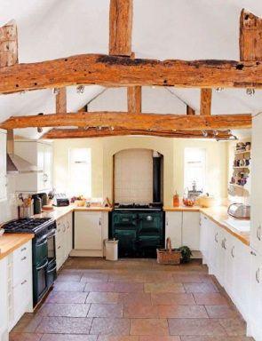 English cottage kitchen decorating inside pinterest for English country cottage kitchen