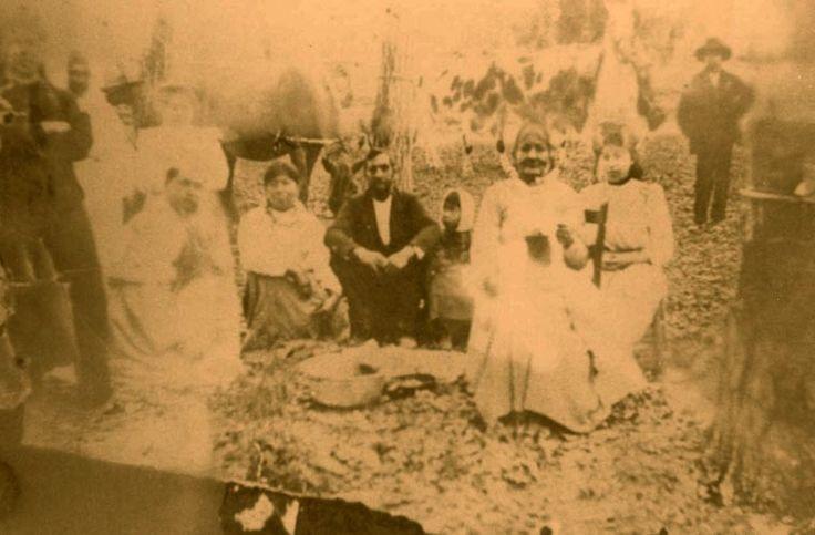choctaw apache at bayou scie ca 1890 photo rhonda gauthier