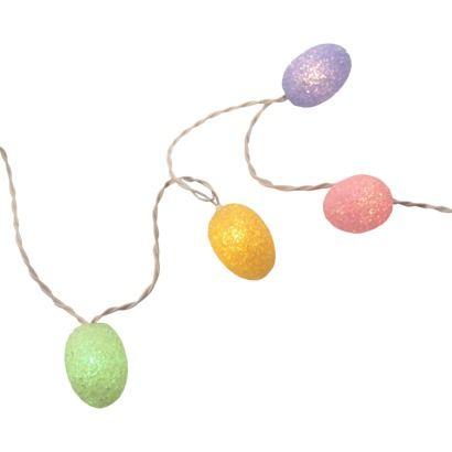 Easter String Lights Target : Pinterest