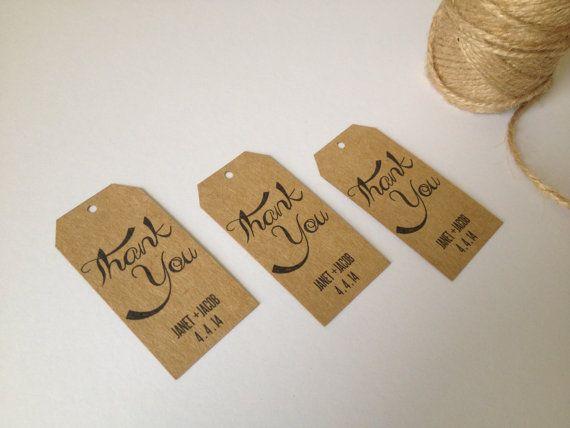 Diy Printable Wedding Favor Tags : DIY Printable Custom Wedding Favor Tags, Personalized Mason Jar Tags ...