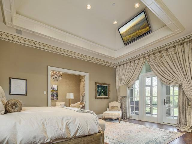 Beautiful Master Bedroom For The Home Pinterest