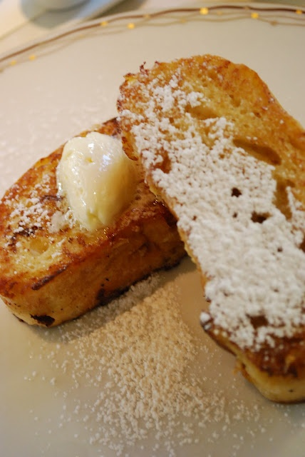 Panettone French Toast... | Main Food Attraction | Pinterest