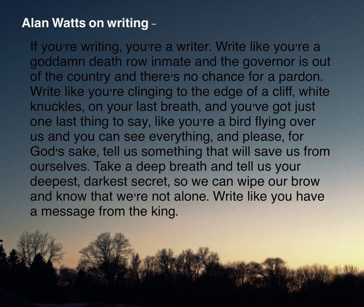 alan watts english essayist