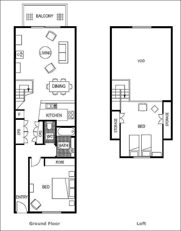 Floor plan apartment 11 floor plans pinterest Floor plans for apartments