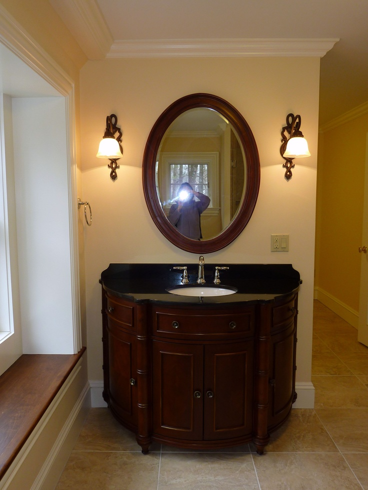 Bathroom Vanity Home In Concord Pinterest
