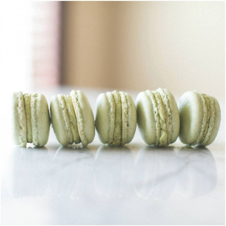 pistachio macarons and more importantly some excellent pointers for ...