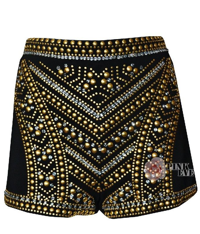 Beads embroidery on clothes makaroka