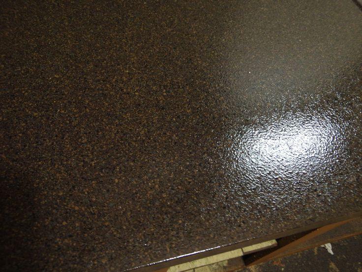Rustoleum Countertop Paint Java Stone : Rust-Oleum Countertop Transformations in Java