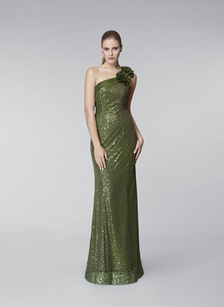 Oleg Cassini Evening Dresses - Cocktail Dresses