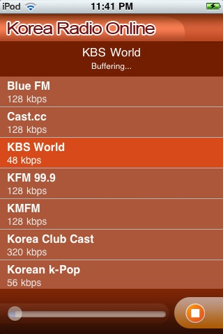 korean hook apps