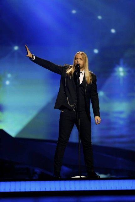 iceland in eurovision 2007