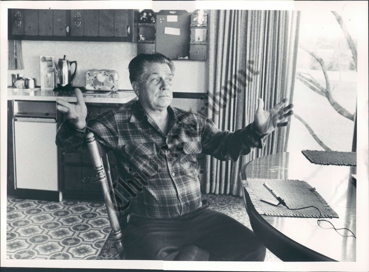 jimmy hoffa and unionism Riddle me this, readers: where in the world is the body of former labor boss jimmy hoffa james riddle hoffa (yes, real name) disappeared 43 years ago this july and investigators have been searching for him ever since.