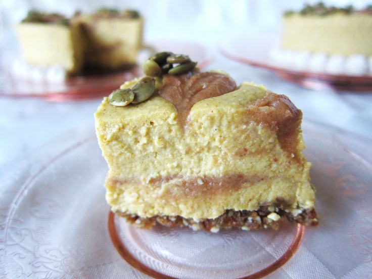 Pumpkin Caramel Cheesecake Turtle Bread Recipe — Dishmaps