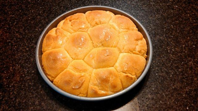 Gluten-free buttermilk biscuits by glutenfreepickyeater.wordpress.com