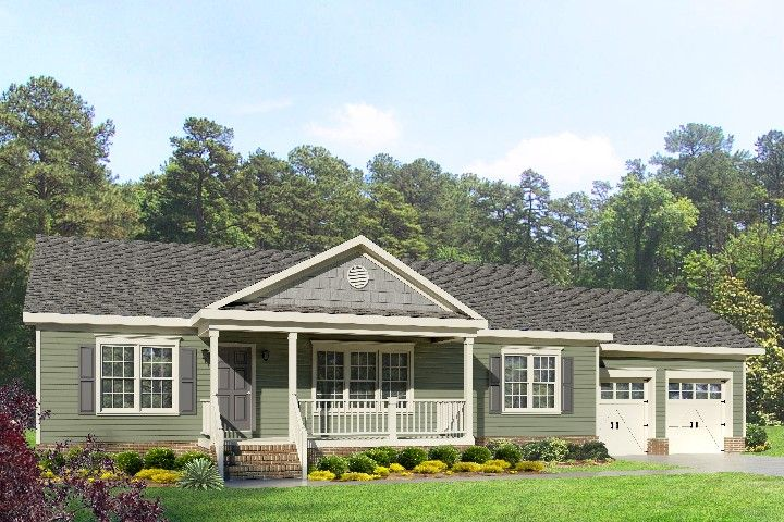 pin by pine ridge homes inc on homes of your dreams