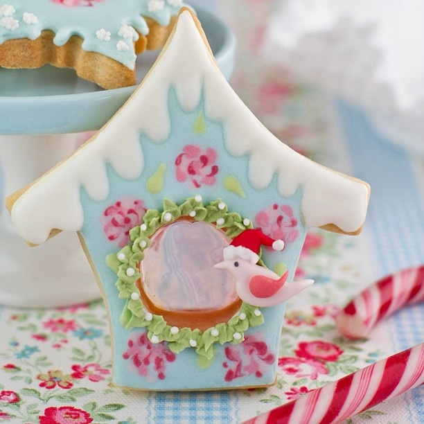 Christmas Cookies | Event Planning | Pinterest
