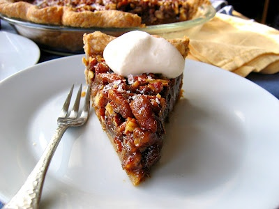 Maple Bourbon Pecan Pie | Pies, Tarts & Cobblers | Pinterest