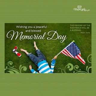 memorial day patriotic images
