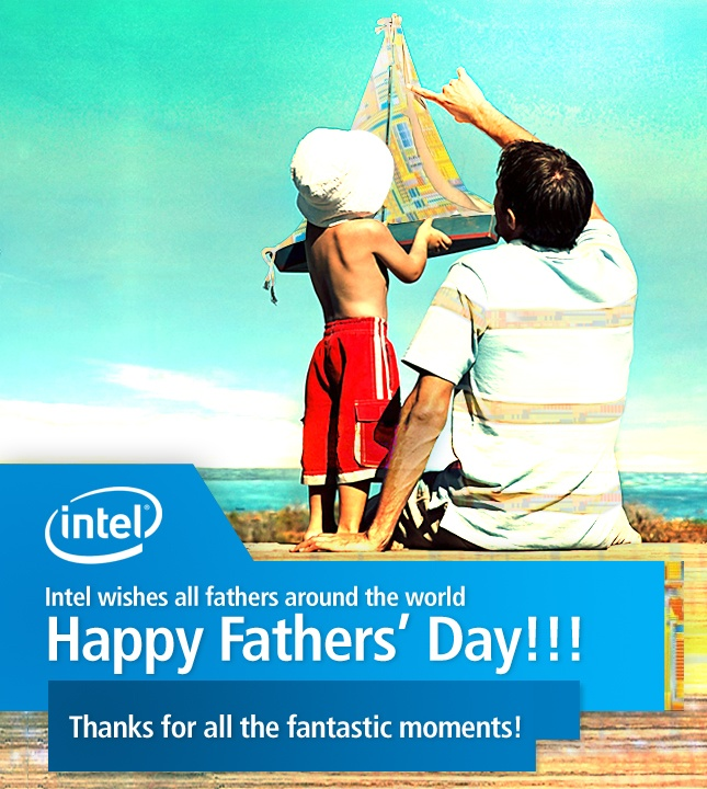 happy fathers day to all the dads out there
