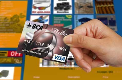Kebutuhan akan kartu kredit, semakin hari semakin tidak terkendali. Baik untuk kebutuhan pribadi maupun keperluan bisnis. Bagi seorang pebisnis online, kartu kredit dapat bermanfaat banyak dan salah satunya adalah untuk membantu dalam proses verifikasi PayPal. [...] source: www.vellimarwan.com/cara-membuat-kartu-kredit-bca/
